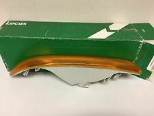 LUCAS LPS154 Drivers Side Amber Front Indicator Renault Master Vauxhall Movano