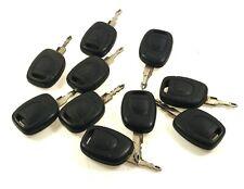 10 x Genuine 1 button 434 Mhz Key Fob Remote for Renault Clio Kangoo