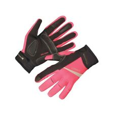 Brand New Endura Luminite Pink Cycling Gloves Large RRP £40