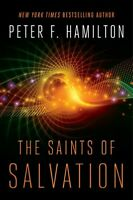 The Saints of Salvation [New Book] Hardcover