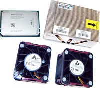 HP DL385 G7 Opt 6128 2.0Ghz 8C Processor Kit 585330-B21