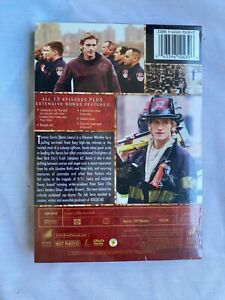 Rescue Me The Complete First Season 1 DVD New Sealed