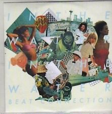 (CB984) Beat Connection, In The Water - DJ CD