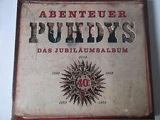 Puhdys - Abenteuer - Das Jubiläumsalbum - Nirvana, Berlin, Im Tivoli, Kühle Lady