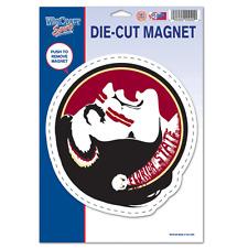 Florida Seminoles Logo Magnet