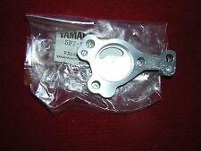 Yamaha TZ250 H/J bomba de aceite de la vivienda. Genuine Yamaha. nuevo B70Q
