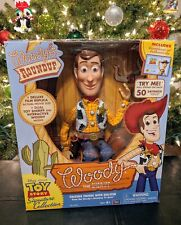 Toy Story Signature Collection Woody The Sheriff Officially Licensed NIB/Sealed