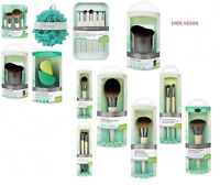 Eco Tools Vegan Cosmetics Make Up Brushes 100% VEGETARIAN -Choose Your Brush-NEW