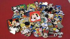 Disney Trading Pins_20 Pin Lot_Grab Bag Mix_No Duplicates_Fast Shipping
