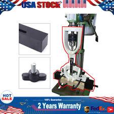 New Mortise Locator Set Accessories Drilling Machine Tenoning Machine Tool Steel