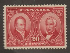 Canada 1927 #148 Historical Issue - MNH VF