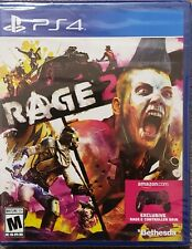 Rage 2 PlayStation 4 PS4 New!