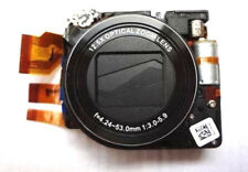 Lens Zoom Assembly for Casio Exilim EX-ZS100 ZS150 ZS160 H35 ZR500 Black A0228