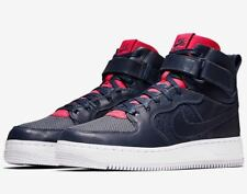 NIKE MENS SIZE 10 AIR FORCE 1 HI COMFORT TECH CRAFT SP SHOES 917494-400 NEW $250