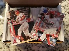2020 Topps Series 1 Base 201-350 You Pick Complete Your Set