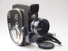 Quarz 2M Lomo Cine Camera with Fixed Lens & Case. Stock No u7259