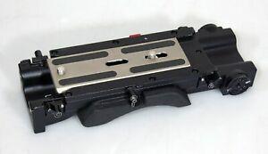 Panasonic AU-VSHL2G Cinema-Style Shoulder Mount for VariCam LT Cinema Camera #22