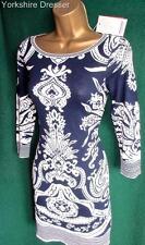 Monsoon Short/Mini 3/4 Sleeve Floral Dresses for Women