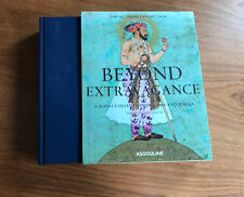 Beyond Extravagance: A Royal Collection of Gems and Jewels (Legends)- Hardcover