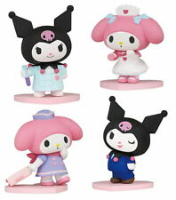 Sanrio My Melody Kuromi Blind Box Toy Pastel Kawaii 1 Random Mini Figure