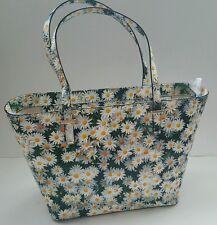 New Kate Spade Cedar Street Mini Harmony Daisies Daisy Floral Tote Bag Handbag