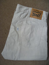 Levi's High Rise Trousers for Men