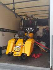 LARGE VAN LEAVING UK TO FRANCE LATE NEXT WEEK. ALSO ONE TO SPAIN CHEAP PRICES :)