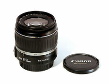 Canon EF-S 18-55mm II USM Standard Lens for EOS Digital Camera DSLR 550D 600D