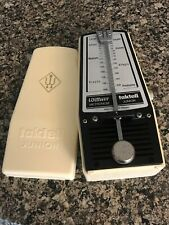 Wittner Taktell Junior Metronome Made In West Germany Vintage- Used