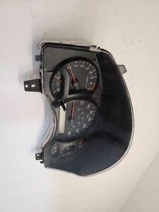 2007 07 Nissan Armada Titan Speedometer Gauge Cluster
