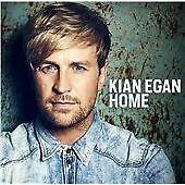 KIAN EGAN - Home (Cd 2014)