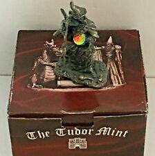 Tudor Mint Myth & Magic The Wizard Of Autumn 3053