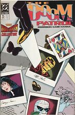 DOOM PATROL (1987) #23-26-34 BROTHERHOOD GRANT MORRISON S.BISLEY NEW TV SHOW