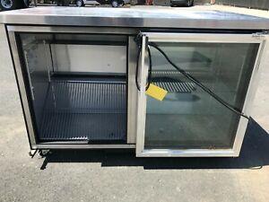 True Manufacturing TUC-48G Undercounter Refrigerator