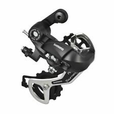 SHIMANO TOURNEY RD-TY500 REAR DERAILLEUR MECH 6/7-SPEED Replaces RD-TX55