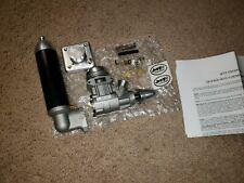 Jett Engine -  Quickie-Jett-I .40 motor - w/muffler - New