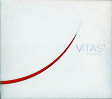 CD - VITAS - Smile - Ulybnis   -  brand new & sealed
