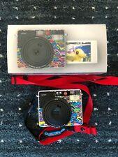 Leica Sofort Instant Camera - LimoLand by Jean Pigozzi