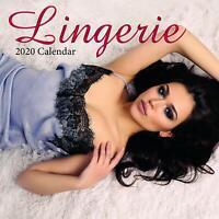 Lingerie Calendar 2020