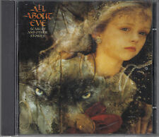 All About Eve - Scarlet and Other Stories CD FASTPOST