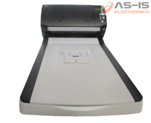 *AS-IS* Fujitsu fi-7280 Flatbed Scanner SheetFed Document Scanner (H392)