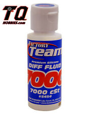 Team Associated ASC 5454 2oz Bottle of 7000k CS Silicone Diff Oil Losi wTrack#