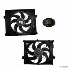 Engine Cooling Fan Assembly fits 2006-2012 Mercedes-Benz R350 ML350 ML550  MFG N