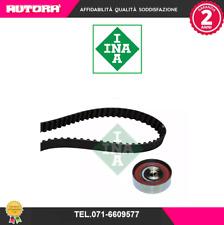 530046210 Kit cinghie dentate Alfa Romeo-Fiat-Lancia (MARCA-INA)
