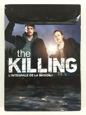 The Killing (USA) Saison 1 Coffret DVD