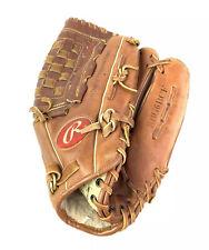 "Rawlings 12.5"" Ken Griffey Jr Vintage Baseball Glove Rbg6Bcf Rht Fastback Model"