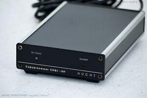 ELECTRONIKLABOR HUCHT CDQ1-IHF Copyprocessor Top-Zustand + 1J.Garantie!!