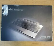 ASUS Eee Pad Transformer TF101 Mobile Docking Keyboard Station open box