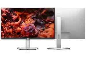 Dell S2721DS 27 Inch Widescreen LED Monitor