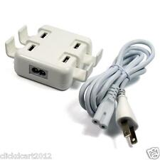 4 Port USB 20W Desktop Charger For Apple iPad 2/3/4/Mini iPhone 4/5/6/7 iPad Air